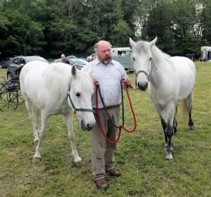 John with Ponies (2)